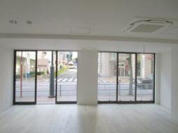 【店舗物件紹介】渋谷!神南!ファイヤー通り沿い!1階路面店