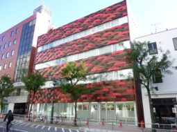 【店舗物件紹介】神南エリア!1階オシャレなガラス張り!