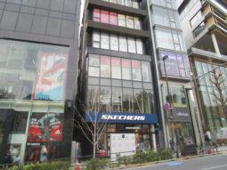 【店舗物件紹介】原宿駅徒歩1分!人通り◎!オシャレ!ガラス張り!