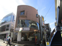 【店舗物件紹介】原宿駅2分!1階物販店にオススメ人通り◎