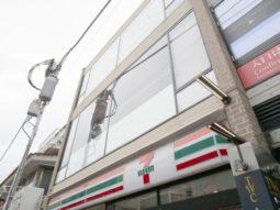 【店舗物件紹介】原宿!竹下通り沿い!2階人通り◎