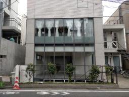 【店舗物件紹介】中目黒!オシャレなデザイナーズ!1階