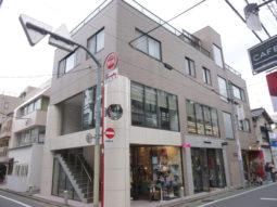【店舗物件紹介】表参道!まい泉通り沿い!オシャレ!