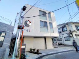 【店舗物件紹介】白金台!新築!1階!隠れ家!