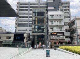 【店舗物件紹介】南青山!1階!天井高6m!