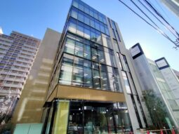 【店舗物件紹介】神南!ガラス張り新築1階!