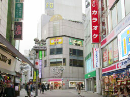 【店舗物件紹介】渋谷センター街!視認性抜群の1階!