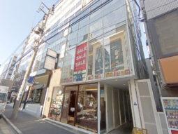 【店舗物件紹介】表参道!オシャレ1-2階!ガラス張り!