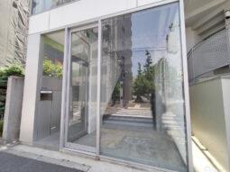 【店舗物件紹介】神宮前2丁目!1階ガラス張り!