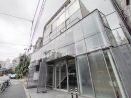 【店舗物件紹介】三宿エリア!オシャレなガラス張り!