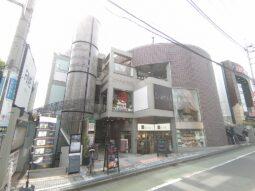【店舗物件紹介】自由が丘!オシャレ店舗!2階!