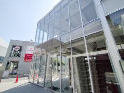 【店舗物件紹介】キャットストリート!オシャレなガラス張り!