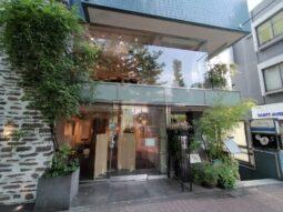 【店舗物件紹介】白金台!プラチナ通り沿い!1-2階!
