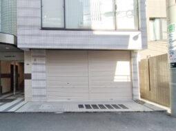 【店舗物件紹介】渋谷!1階店舗!飲食店◎