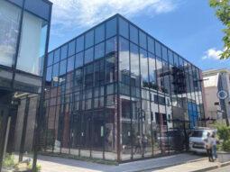【店舗物件紹介】キャットストリート!1-2階!ガラス張り!
